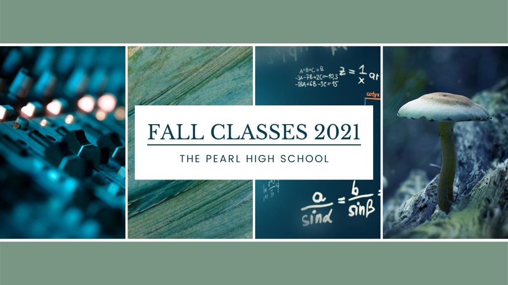 9 Hybrid-Homeschooling Classes for Teens: Fall 2021